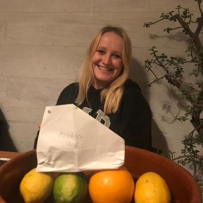 Babysitter i København: Renee