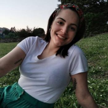 Babysitter in Santiago de Compostela: Lara