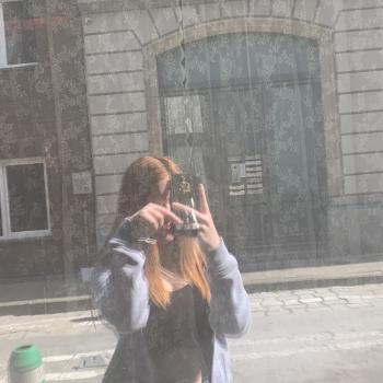Babysitter in Gent: Zahra
