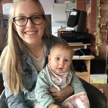 Babysitter in Kapellen: Anouk
