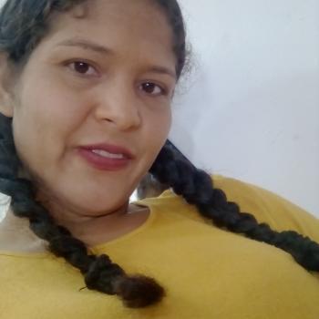 Babysitter in New York: María mercado