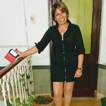 Niñera Valencia: Estela