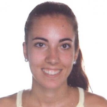 Niñera Granada: María Belén