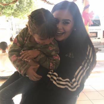 Babysitter Mission Viejo: Emma