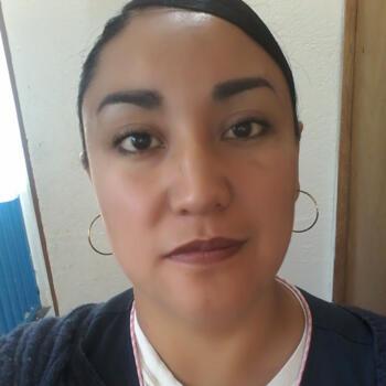 Babysitter in Naucalpan: Jessica
