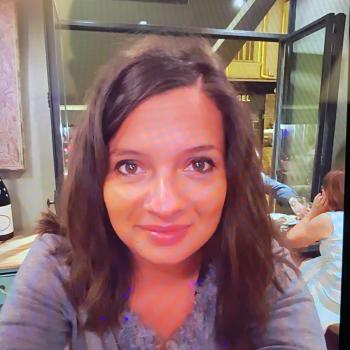 Babysitting job in Verona: babysitting job Marta