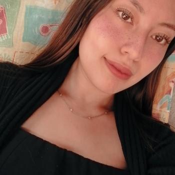 Niñeras en Estado de México: Antonia