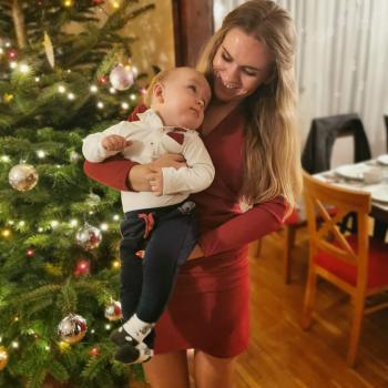 Opiekunka do dziecka w Mińsk Mazowiecki: Karina