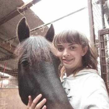 Baby-sitter Oostkamp: Romy