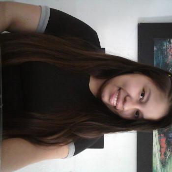 Babysitter in Yumbo: Yenny Lizeth