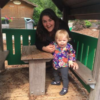 Ouder Castricum: oppasadres Annemiek