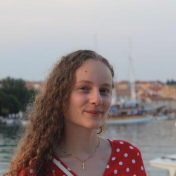 Babysitter in Lund: Petra