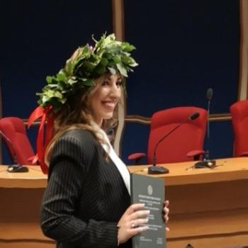 Educatore Salerno: Annalisa
