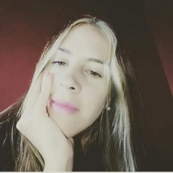 Niñera Adrogué: Mariela Mosqueda