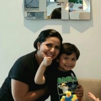 Trabajo de niñera en Monterrey: trabajo de niñera Isis Arlette