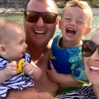 Parent Seven Mile Beach: babysitting job Tegan