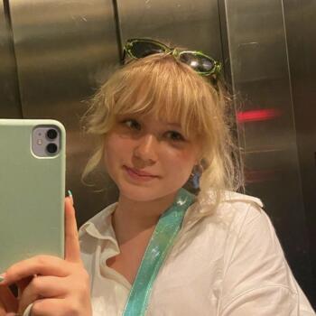 Babysitter in Brussel: Elanor Rose