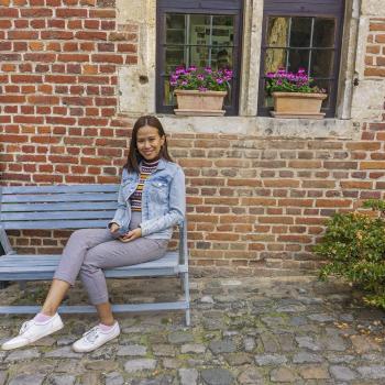 Babysitter Mechelen: Katrina