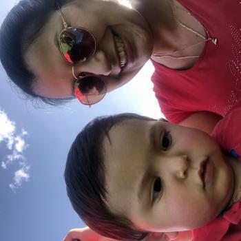 Babysitting job in Dosquebradas (Valle del Cauca): babysitting job Tatiana