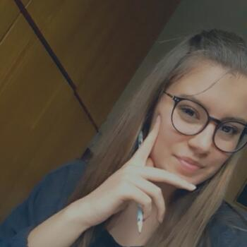 Babysitter in Padova: Mihaela