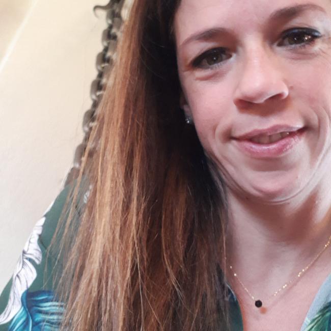 Baby-sitter in Marseille: Fabienne