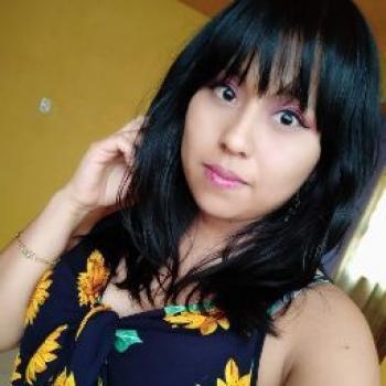 Babysitter Santa María Chimalhuacán: Mariana