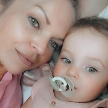 Babysitten Kapellen: babysitadres Krisje