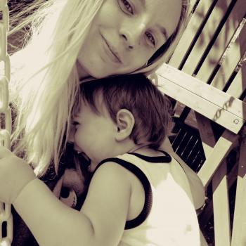 Babysitting job in Temple (Texas): Jade