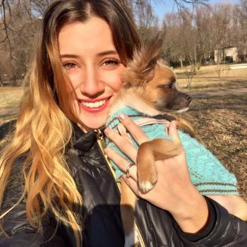 Babysitter Gaggiano: Maria Cristina