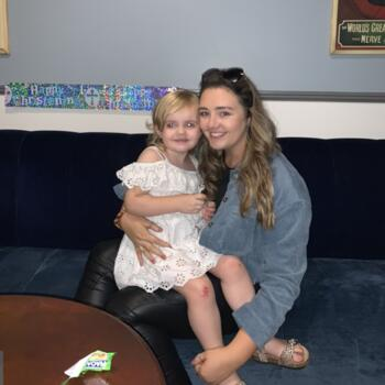 Babysitter in Longford: Megan