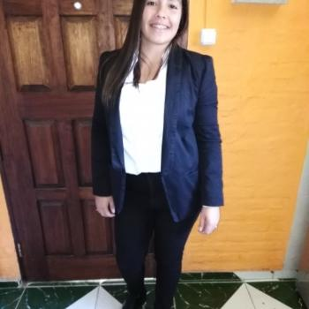 Niñera Sauce: Gabriela