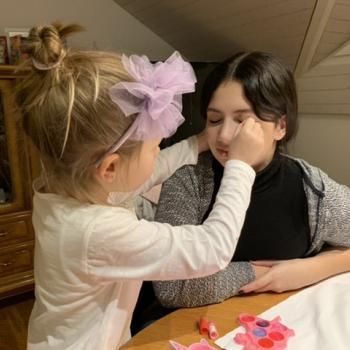 Babysitter Brittnau: Luana