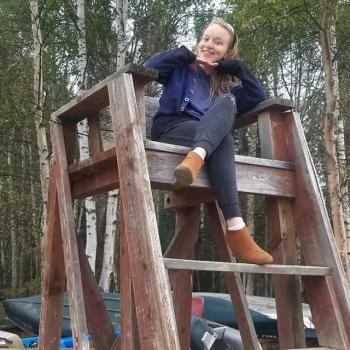 Babysitter Heidelberg: Christina