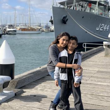 Babysitting job Singapore: babysitting job Tanisha