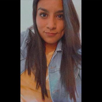 Niñera Santiago de Querétaro: ALBA GRISSEL