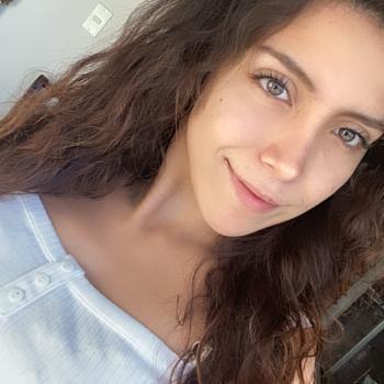 Niñera en Socabaya: Diana