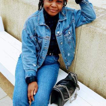 Babysitter in Molenbeek-Saint-Jean: Lydia