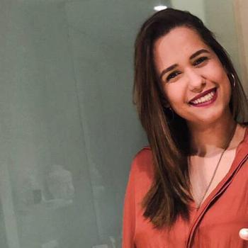 Baby-sitter Montpellier: Quezia Ferreira