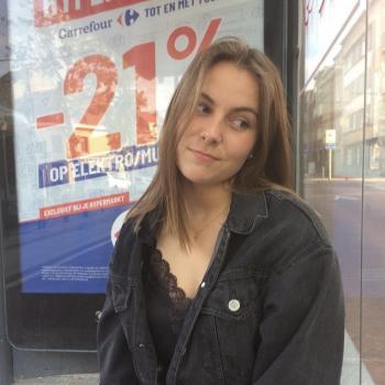 Babysitter Brussel: Emilie