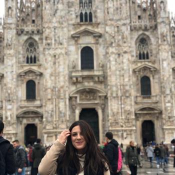 Childminder Bologna: Silvia