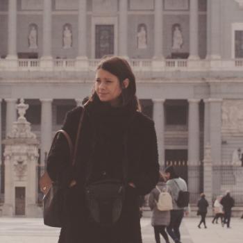 Babysitter Torino: Monica