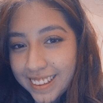 Niñera en Ecatepec: Daniela Lissette