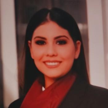 Niñera en Veracruz: Karla Grissell
