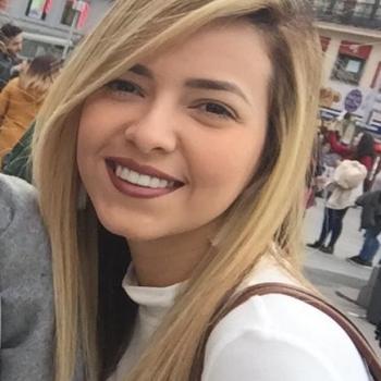 Canguro Madrid: Aileen
