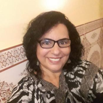 Babysitter Leuven: Fatiha
