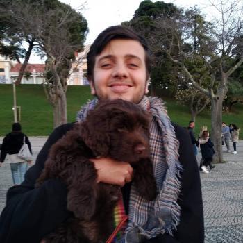 Babysitter Castelo Branco: Matheus