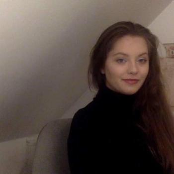 Babysitter Solrød: Josefine
