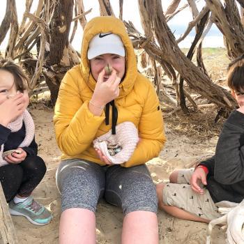 Babysitter Melbourne: Hannah