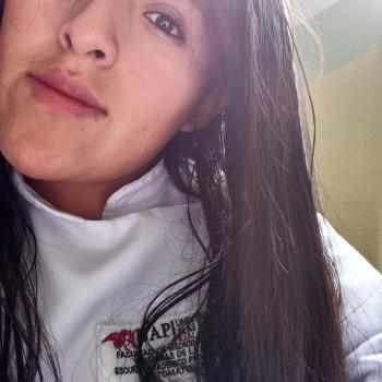 Niñera Arequipa: Katherine
