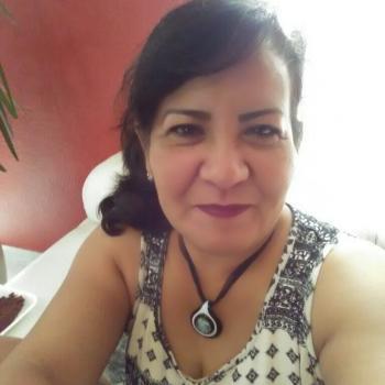 Niñera en San Luis Potosí: Nora Margarita